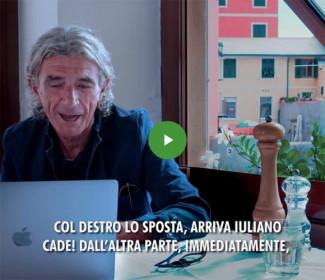 I nuovi regolamenti ai tempi del VAR: l'esempio di Juventus-Bologna