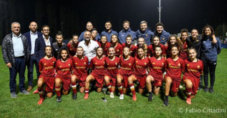 I Memorial Paola Ravaglia - A Mezzano il calcio femminile conquista il pubblico