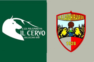Polisportiva Il Cervo vs Langhiranese 1-1