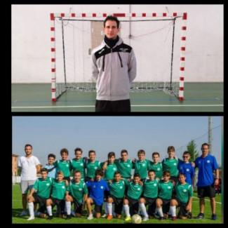 """Eric Barillari :""""Il calcio mi regala gioie indescrivibili """""""