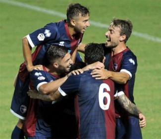Prepartita Genoa vs Imolese