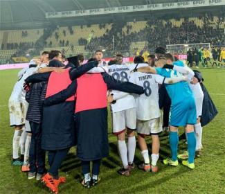 Modena - Imolese 2-2