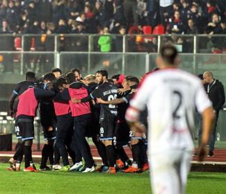 Pre partita Imolese vs Sudtirol