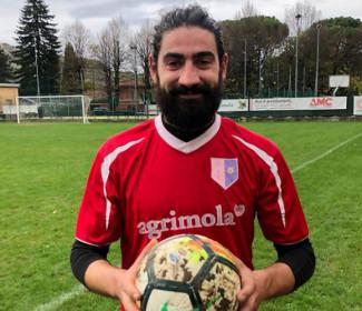 Sporting Valsanterno – Stella Azzurra Zolino 1-1