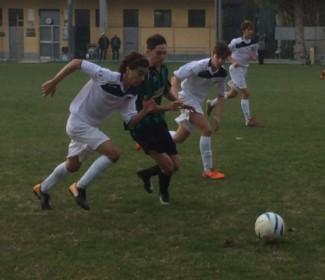 Cittadella Vis S.Paolo vs Rosselli Mutina 0-0