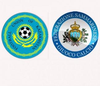 Kazakhstan vs San Marino 4-0