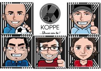 Usa la tua SPORT CARD presso KOPPE e KOPPE SPORT