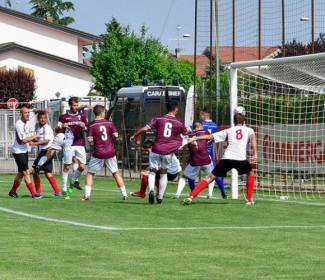 Lentigione vs Sangiovannese 1-0
