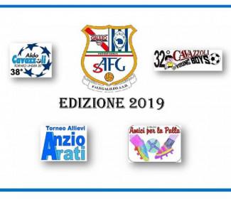 Inizia il nuovo anno che vuole anche dire nuove edizioni dei tornei più prestigiosi di marchio Falkgalileo.