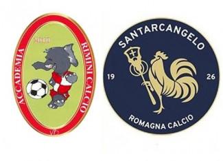 under17 - accademia riminicalcio vb – santarcangelo 0-2