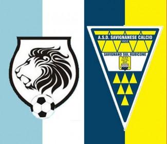 Alfonsine vs Savignanese 1-2