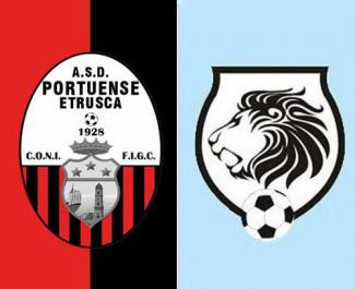 Portuense Etrusca vs Alfonsine 2-1