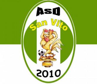 Mercato: le novità all'ASD San Vito