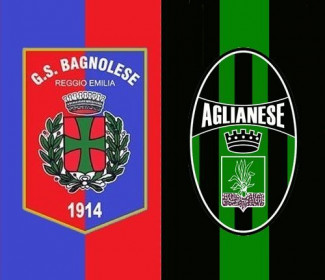 Bagnolese – Aglianese 0-1