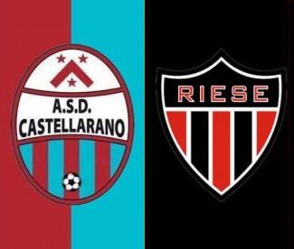 Castellarano vs Riese 1-0