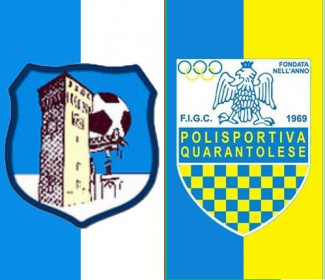 Castelnuovo vs Quarantolese 0-0