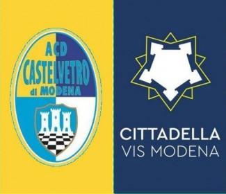 Coppa - Castelvetro vs Cittadella 7-6 (d.c.r)