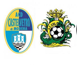 Colorno vs Castelvetro 0-1
