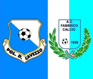 Cavezzo vs Fabbrico 2-0