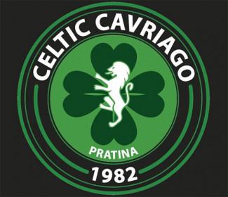Pubblicata la rosa 2020-21 dell'A.S.D. Celtic Cavriago