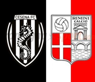 Rimini - Cesena: cresce l'attesa per la prima gara di coppa