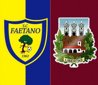 Faetano vs Libertas, il pre partita di mister Fabiani