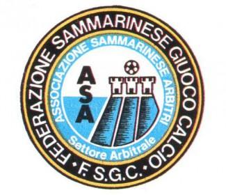 Arbitri sammarinesi: anche D'Adamo al 12° Corso per Arbitri Internazionali di Futsal