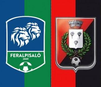 Feralpisalò vs U.S. Fiorenzuola 1-2