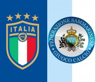 A maggio l'amichevole Italia vs San Marino