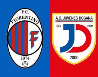 Fiorentino e Juvenes-Dogana presentano la Supercoppa di Futsal