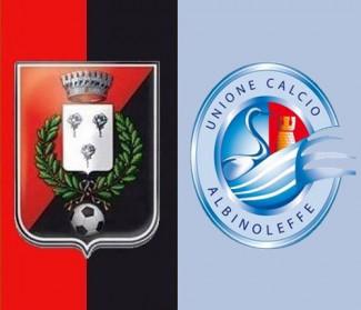 U.S. Fiorenzuola vs U.C. Albinoleffe 0-2