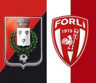 U.S. Fiorenzuola 1922 vs Forlì F.C. 0-1