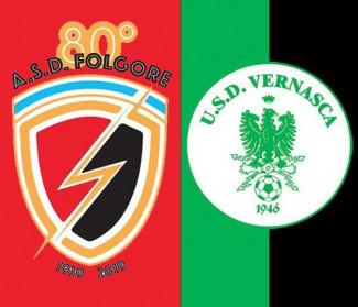 Folgore vs Vernasca 0-0
