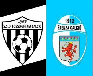 Fosso Ghiaia vs Faenza 1-0