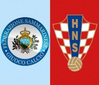 Under 21: arriva la Croazia al San Marino Stadium