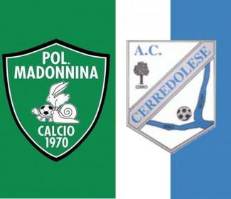 Madonnina vs Cerredolese 3-2