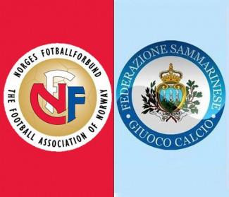 Euro U19: Fabbri illude San Marino, poi la Norvegia dilaga