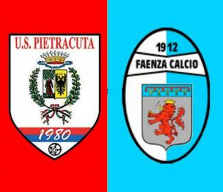 Il Faenza attende il Pietracuta