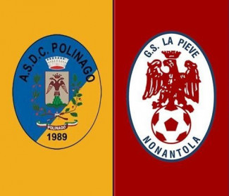 Polinago vs La Pieve Nonantola 0-0