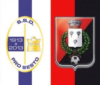 Pro Sesto 1913 vs U.S. Fiorenzuola 0-0