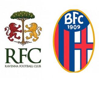 Under 14 Nazionali - Ravenna FC – Bologna 0-3