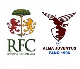 Under 16 Nazionali - Ravenna FC - Alma Juventus Fano 0-1