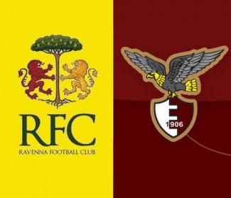 Ravenna vs Fano: è scontro diretto