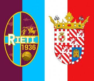 Rieti Vastese 0-0