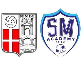 Campionato Under 15 -  Rimini-San Marino 2-0