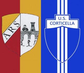Coppa - Riolo Terme vs Corticella 0-4