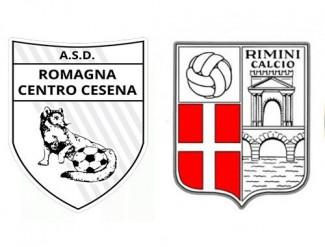 Under 14 - Rimini - Cesena 0-1