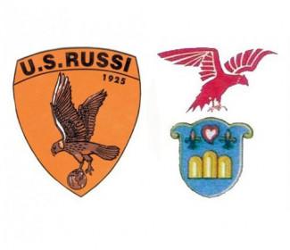 Russi vs Tropical Coriano 0-1