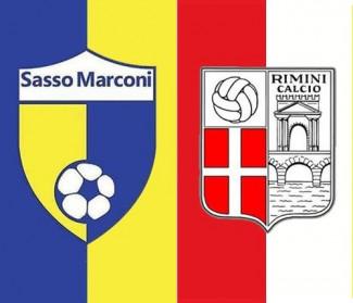 Sasso Marconi vs Rimini 1-3