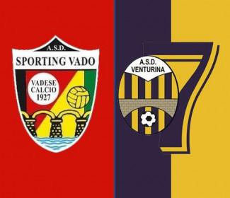 3a BO Gir. A, il punto - Sporting Vado e Venturina ancora a punteggio pieno